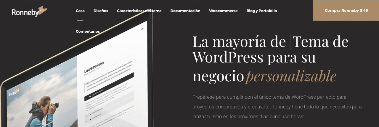Plantillas-wordpress Plantillas wordpress