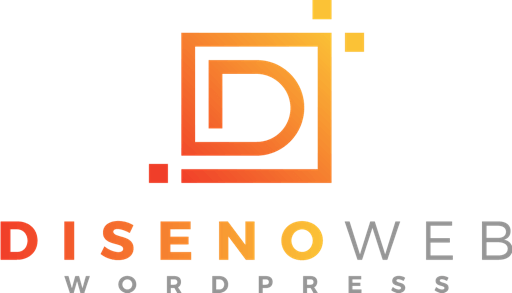 Logo Diseno Web Wordpress