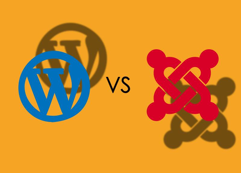 Wordpress vs Joomla cual es mejor