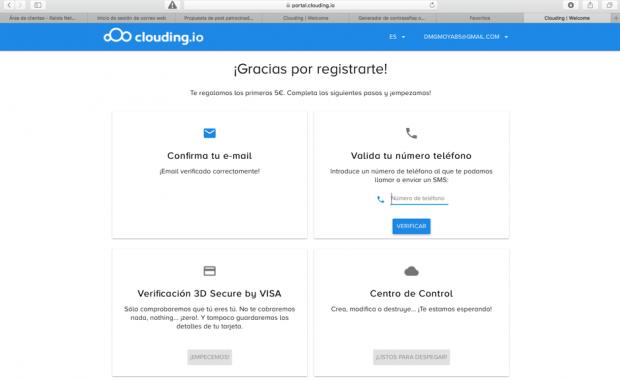 cloud.io la mejor opción de servidores en la nube