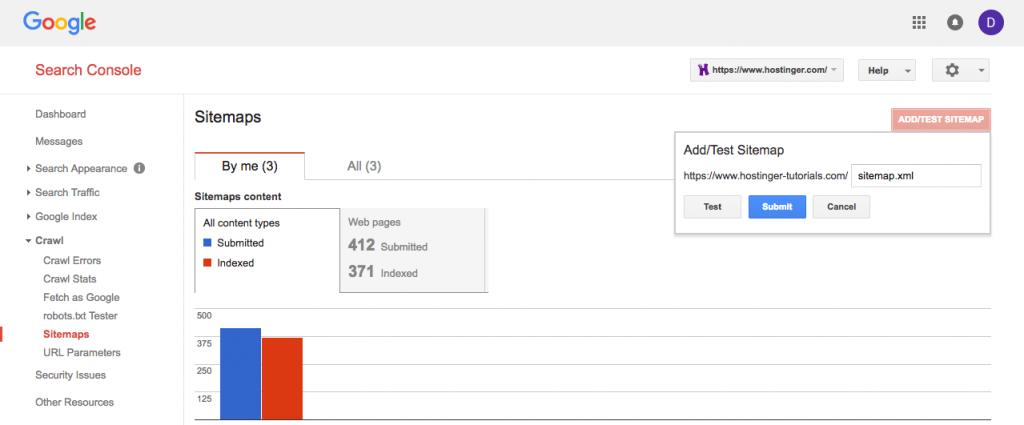 seo-yoast-plugin Cómo crear un Sitemap en WordPress