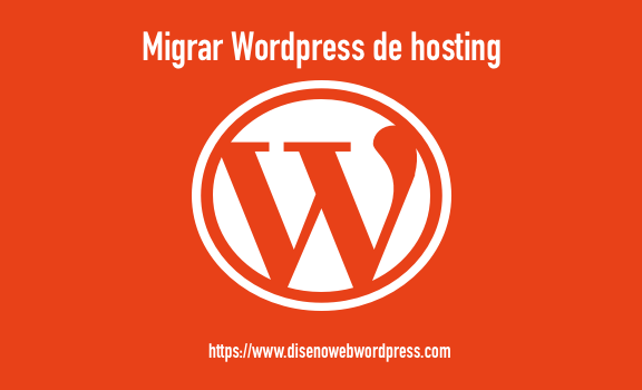 MIgrar Wordpress de hosting