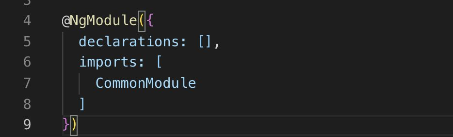 modulos-componentes-servicios Módulos, componentes y servicios en Angular