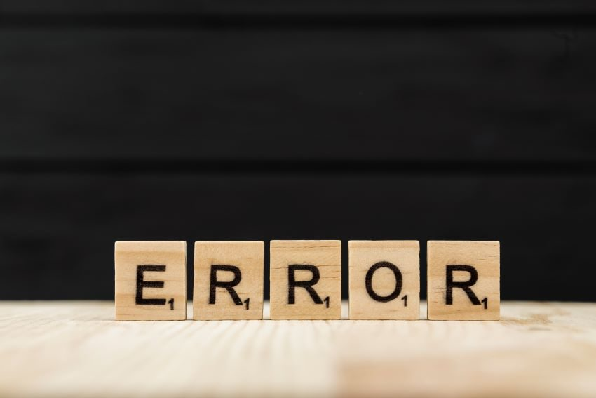 image Error 403: a qué se debe y aprende a solucionarlo